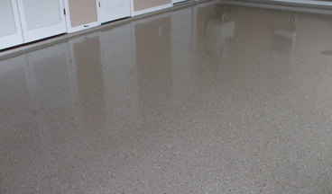 garage floor epoxy Missouri