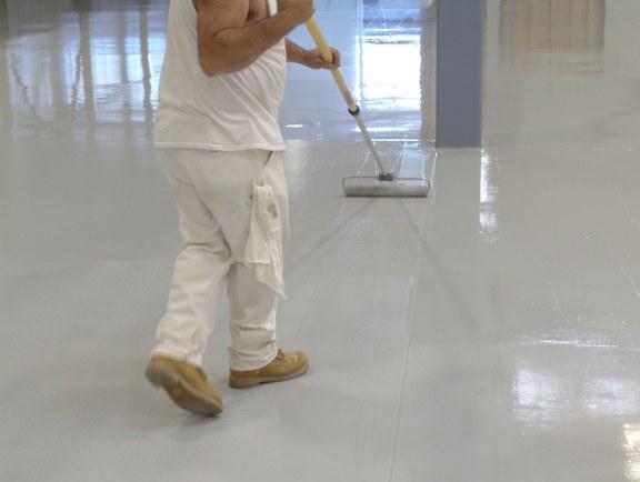 Epoxy Flooring Missouri